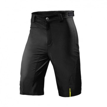 Mavic Crossride Short MTB Shorts - Black