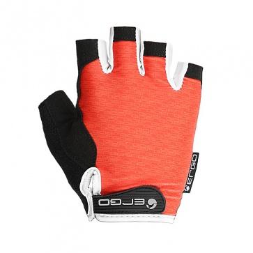 Ergo Flex Half Glove Orange