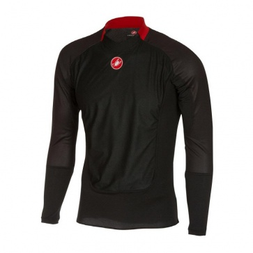 Castelli Prosecco Long Sleeve Base Layer Black