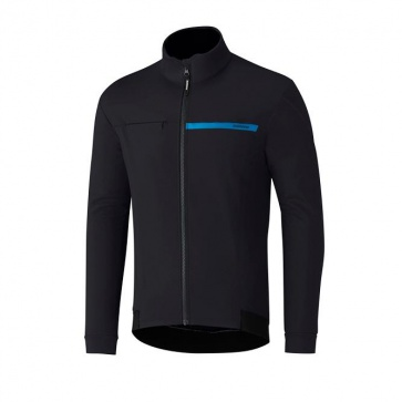 Shimano Windbreak Jacket Black