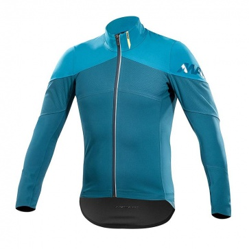 Mavic Cosmic Pro SO H2O Jacket Blue