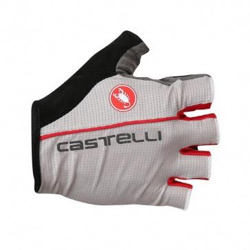 Castelli Circuito Glove Lunar Gray