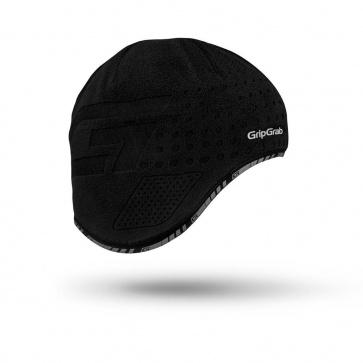 GripGrab Aviator Cap Black
