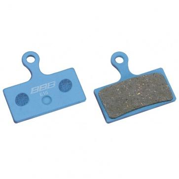 BBB BBS-56T DiscStop Brake Pads Shimano M9020 M987 M8000