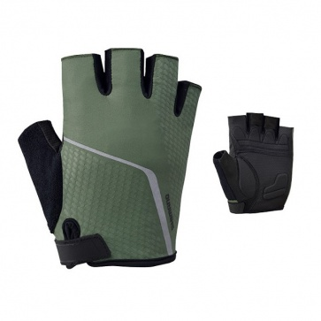 Shimano Original Glove Dark Green