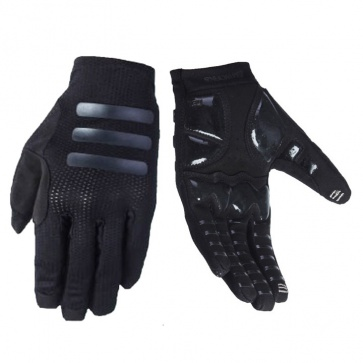 BM Works Tour Glove Black