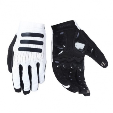 BM Works Tour Glove White