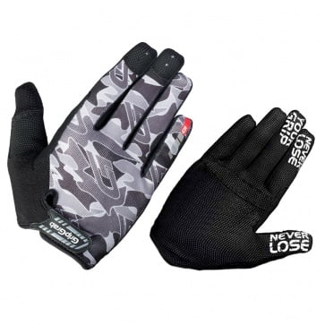 GripGrab Revel Glove Grey