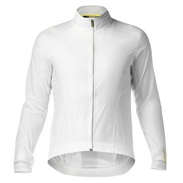Mavic Essential Wind Jacket White
