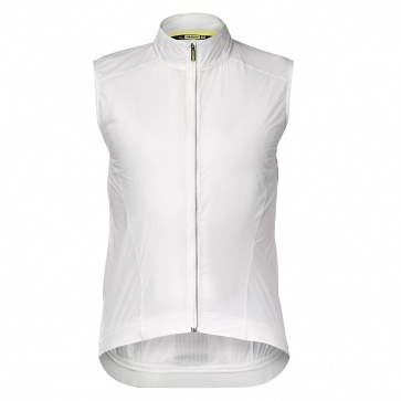 Mavic Essential Vest White