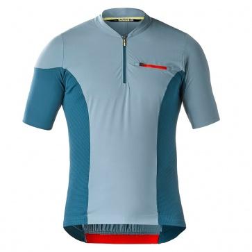 Mavic XA Pro Jersey Blue