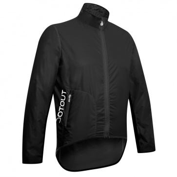 Dotout Tempo Pack Jacket Black