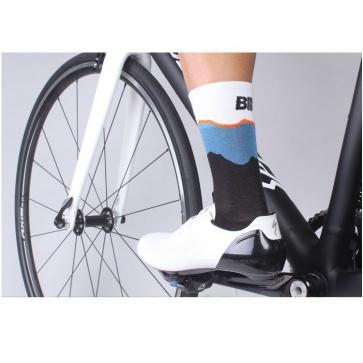 BM Works M1 Cycling Socks