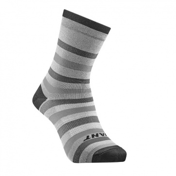 Giant Transcend Socks Black Gray