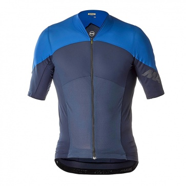 Mavic Cosmic Ultimate SL Jersey Black Blue