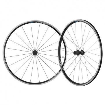 Shimano Wheelset 700C/WH-RS100-CL