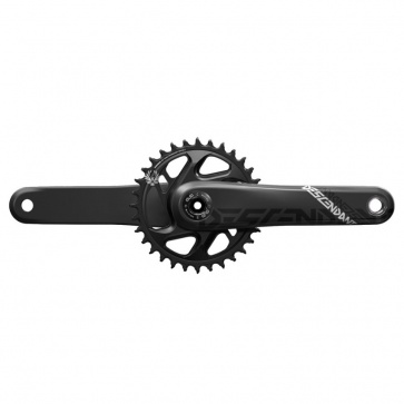 Sram Descendant Eagle Boost Carbon DUB™ Crankset