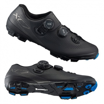 Shimano SH-XC7 MTB Racing Shoe (wide)