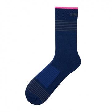 Shimano Sock Navy