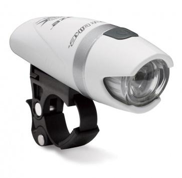 Planet Bike Blaze 1WT 76Lumen LED Headlight Torch