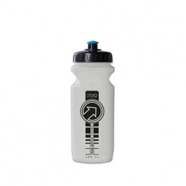 Shimano Pro Team Thermal Water Bottle Cool Grey 600ml