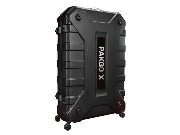 Topeak Pakgo X Bike Carrier Bag