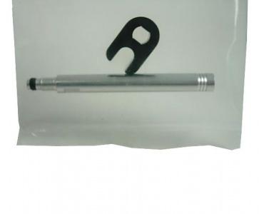 P/S part bicycle presta valve extender 50mm