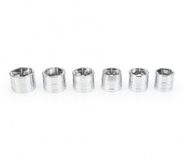 Park SKT-6 Flat Face Socket Set