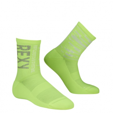 Rexy Imperial Reflective Mid Socks