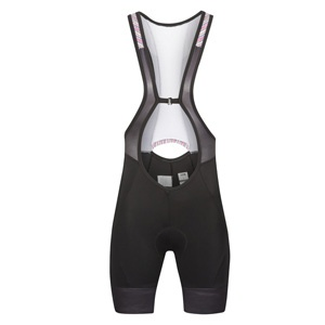 Look Elle Radiance Black Bibshort