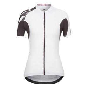 Look Elle Radiance White Jersey