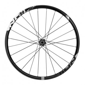 Sram Rail 40 29 Rear Wheel UST Alu Clin Tubcomp Black 9/10SP 12x148mm Boost A1