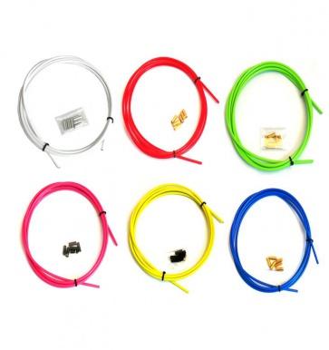 Obbit Derailleur Outer Cable 2.5m 6colors