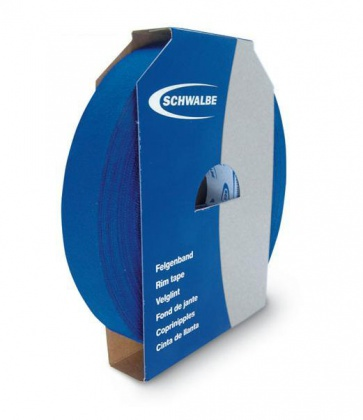 Schwalbe Rim Tape Fabric  15mm x 50m
