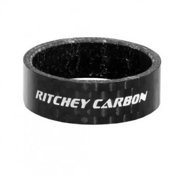 Ritchey Headset carbon spacer 10mm 1 1-8inch