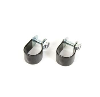 DELTA OVERSIZE SEATSTAY MOUNTING CLAMPS