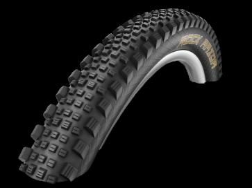 Schwalbe Rock Razor Ss Tr Folding Tire Tyre 27.5x2.35