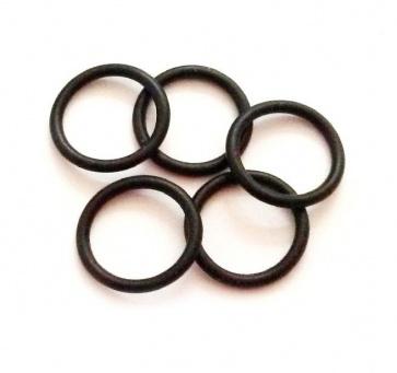 RockShox Air Piston Face Seal O-Ring Seal BoXXer Tora Recon 32mm