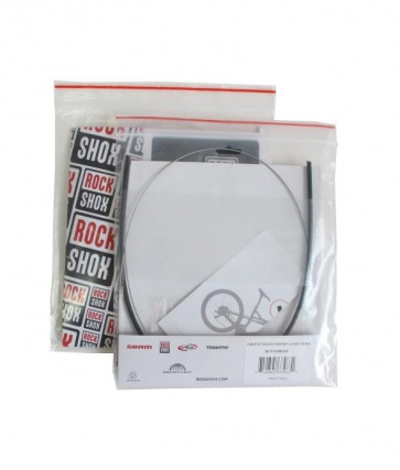 RockShox Gore Ride-On fork Remote cable kit
