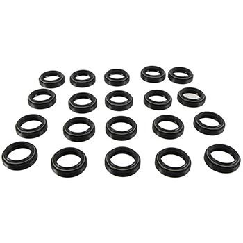 Rockshox Pike 35mm Dust Wiper Seal Black Bulk 20pcs