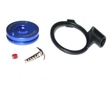 RockShox Remote Spool Cable Clamp Kit 11 Lyrik 180 RLR