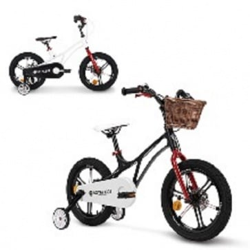 MIV Royal Kids Pilot 16-inch Magnesium Bicycle Kids