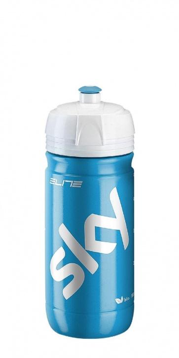 Elite Corsa Water Bottle 550ml - Sky