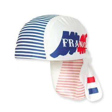 Pace Coolmax Skull Cap Cycling Inner Helmet France