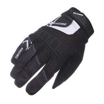 Fox Racing Gloves FRLG-046 Black