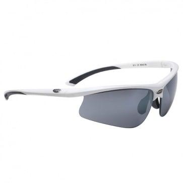 BBB Sports Goggle BSG-3907 Winner White Smoke