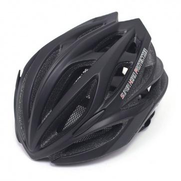 Tugu Alpha Helmet XC Road Matblack