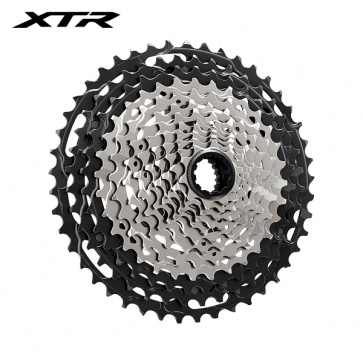 Shimano XTR CS-M9100 Sprocket 12SP 2Options