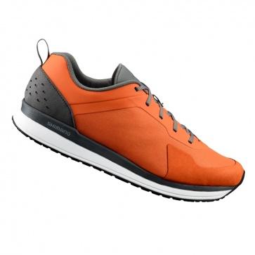 Shimano SH-CT5 Cycling Shoes Orange