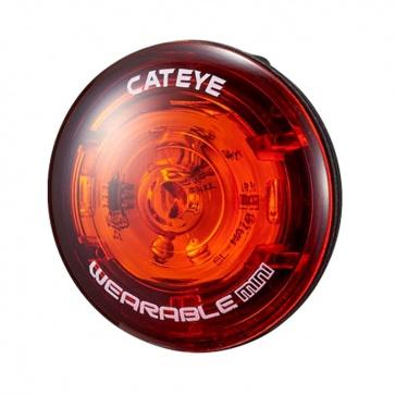 Cateye SL-WA10 Wearable Mini Safety Light